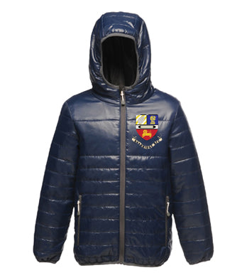 Banbridge RFC Mini/Maxi Puffa Jacket