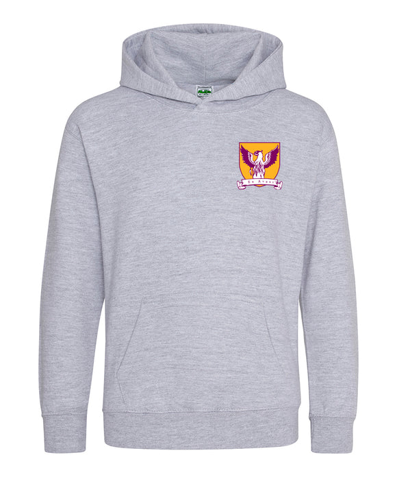 Brownlow I.C. Leavers Hoodie 2021