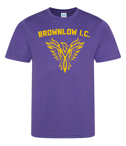 Brownlow I.C PE Shirt