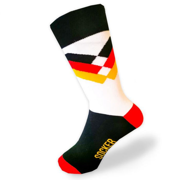 Germany 1990 Socks