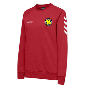 Craigavon Aztecs Cotton Mens Sweatshirt