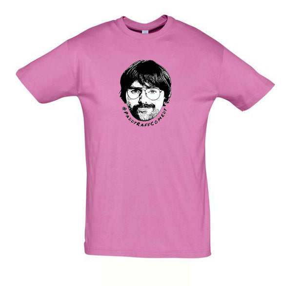 Paddy Raff Nigel T-Shirt (Ladies)