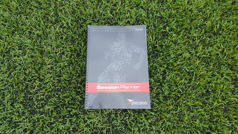 Precision Training Coaches Planner A4