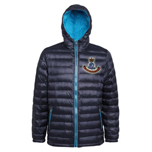 Victoria Cricket Padded Coat