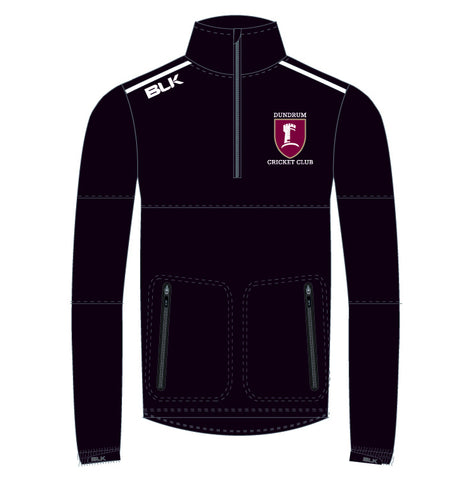 Dundrum Cricket Half Zip