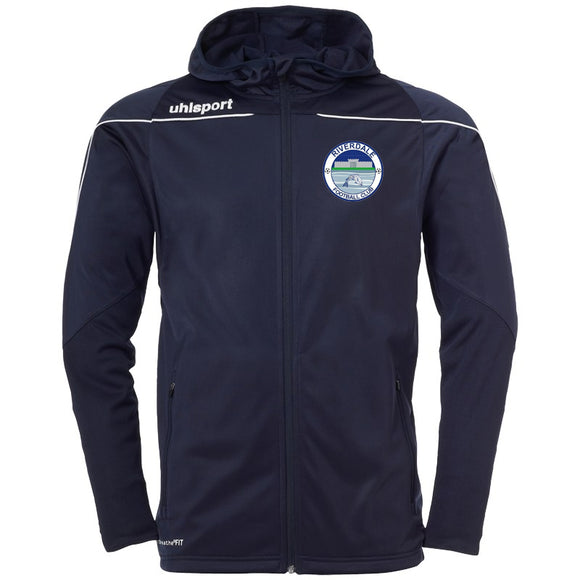 Riverdale FC Hooded Jacket