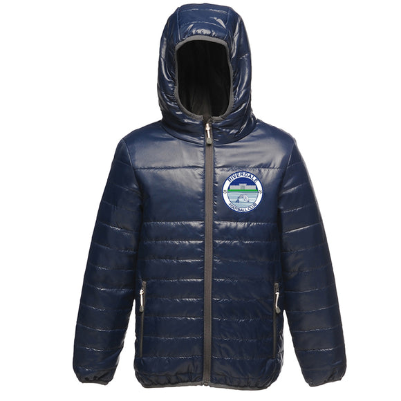 Riverdale FC Padded Jacket