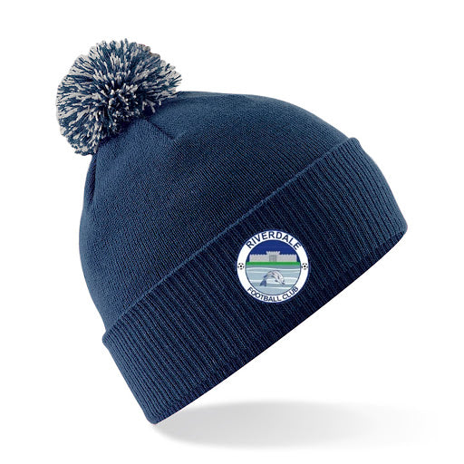 Riverdale FC Bobble Hat