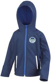 Riverdale FC Softshell Jacket