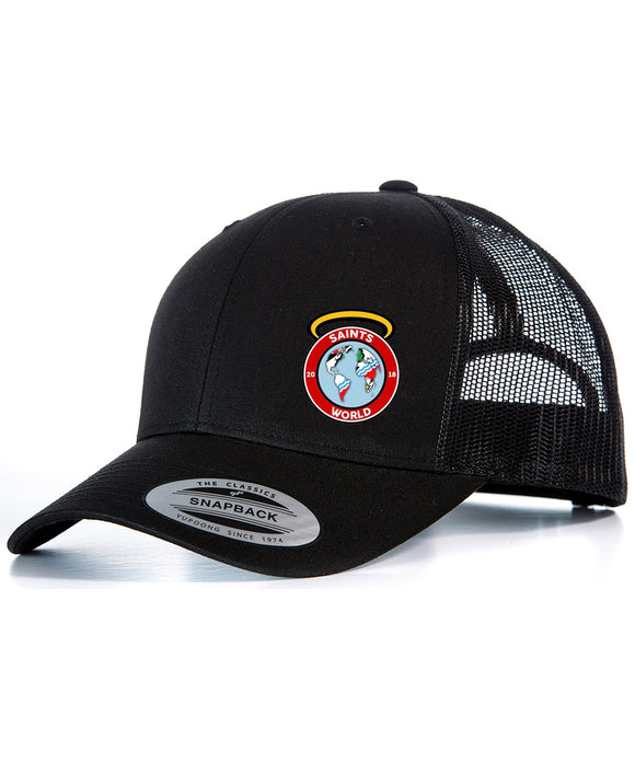 Saints World Cap