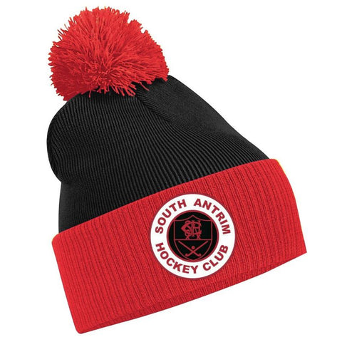 SALHC Bobble Hat