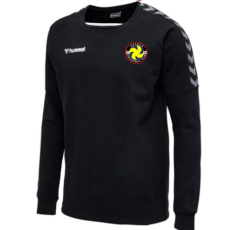 Craigavon Aztecs Authentic Mens Sweatshirt