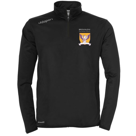 Brownlow I.C Tracksuit Top