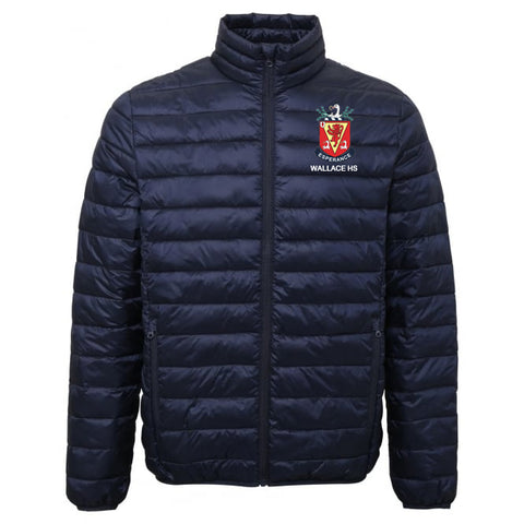 Wallace HS Padded Coat