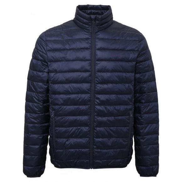 Wallace HS Padded Coat (Staff No Badge)