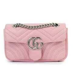 Gucci Marmont rose