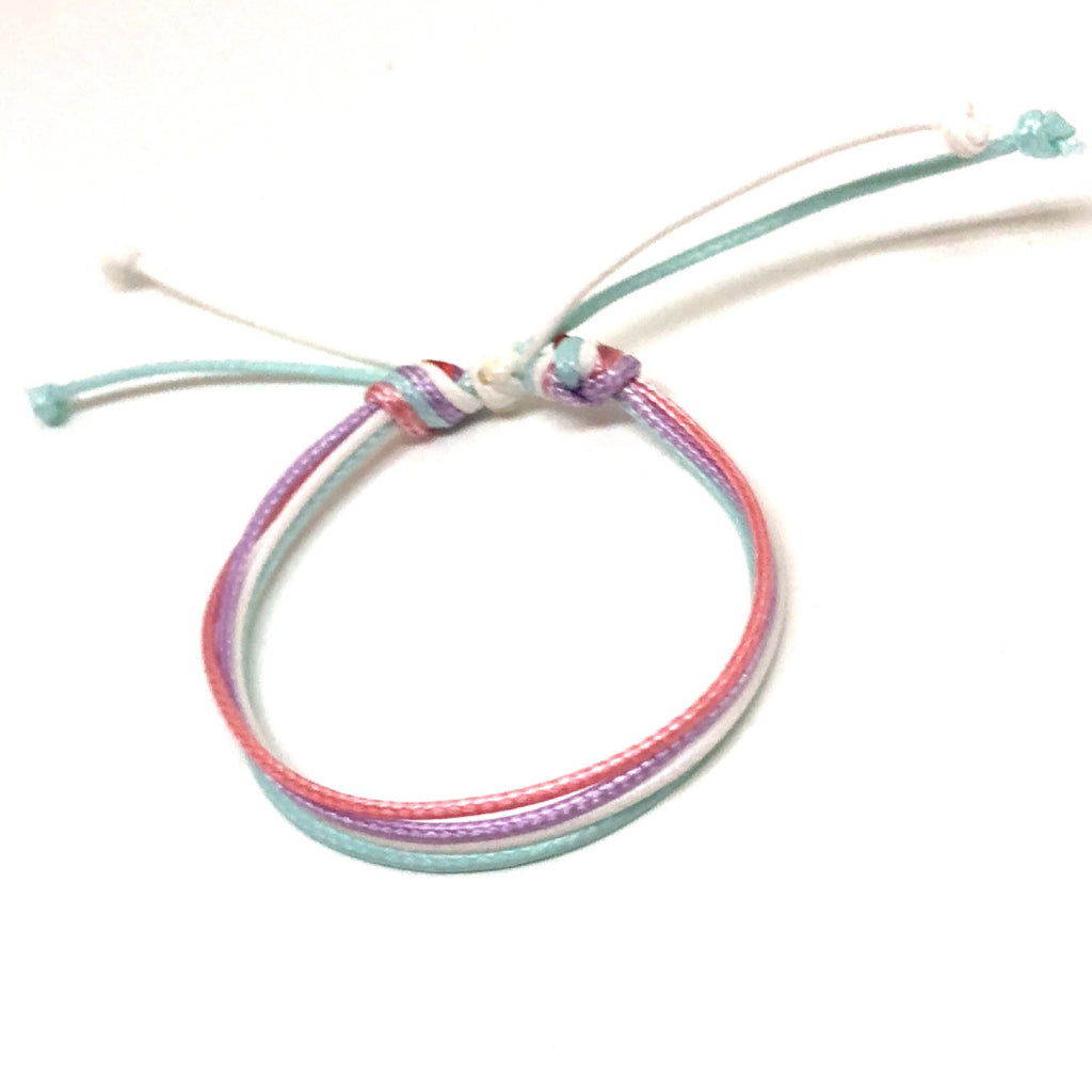 Unicorn Anklet - Gifts&Knots