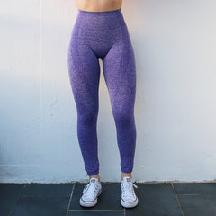 Seamless Leggings Yoga Pants