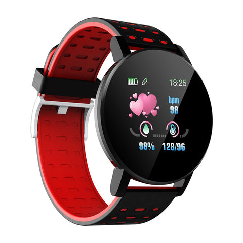 Sport Fitness Tracker Watch