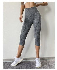 Summer Leggings Sport Women