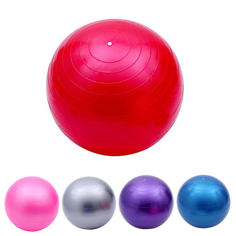 Yoga Balls Smooth Type