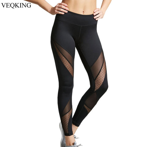 Yoga Pants Women Sports Leggings