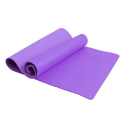 Yoga Mat Slimming