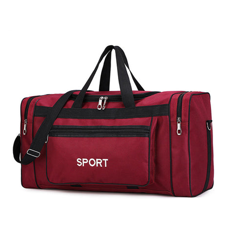Big Capacity Gym Bags