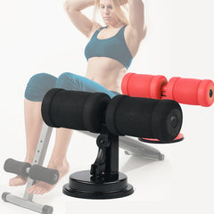 Fitness Suction Cup Sit-Up
