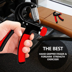 Fitness Hand Grip