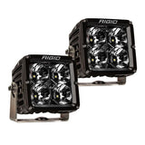Rigid Industries - 32201 - Radiance Pod XL White Backlight
