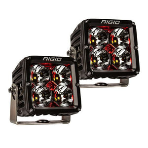 Rigid Industries - 32203 - Radiance Pod XL Red Backlight