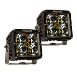 Rigid Industries - 32205 - Radiance Pod XL Amber Backlight