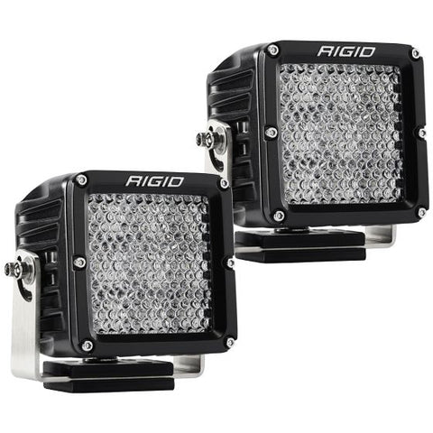 Rigid Industries - 322313 - D-XL PRO Diffused Pair