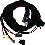"Rigid Industries - 40193 - High Power 20"" - 50"" SR-Series & 10"" - 30"" E-Series Harness"