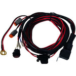 Rigid Industries - 40196 - D-Series & SR-Q Series High Power Pair Harness