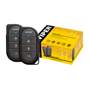 Viper 4105V Remote Start System with Keyless Entry