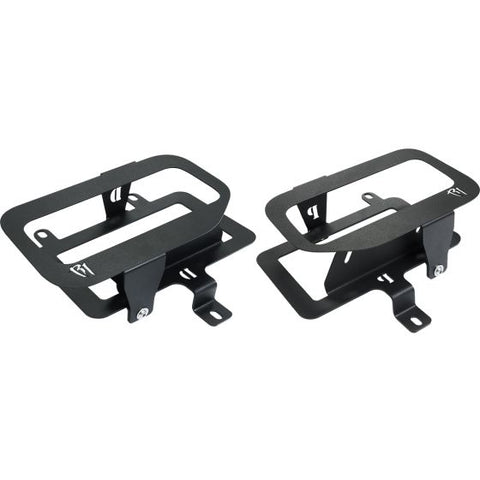 Rigid Industries - 46555 - 2015-2016 Ford F-150 Dual Fog Mount