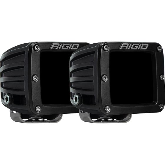 Rigid Industries - 502393 - D-Series Infrared Driving Surface Mount Pair