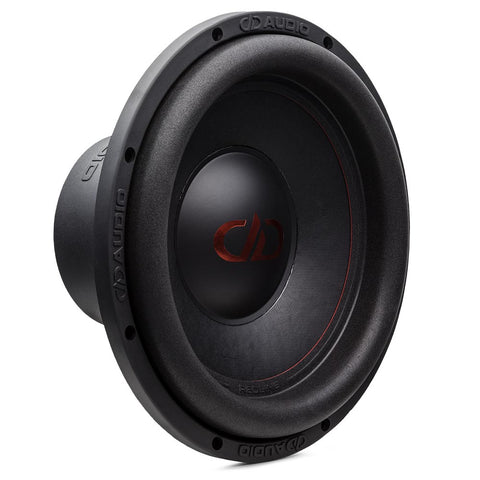 "DD Audio 510D 500 Series 10"" Subwoofer"