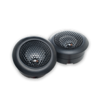 "PowerBass L-1A 1"" Aluminum Dome Tweeters"