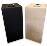 "Toby Speakers Low Sheriff Single 10"" - Rhino Lined Version"