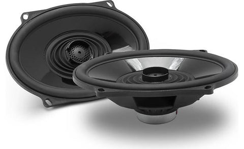 "Rockford Fosgate  Power 5""x7"" Harley-Davidson® Replacement Bag Lid Speakers"