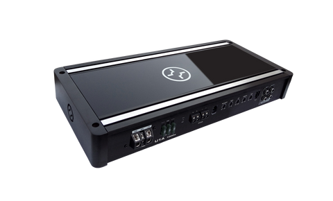 Hybrid Audio Technologies Unity U1A 1-Channel Amplifier