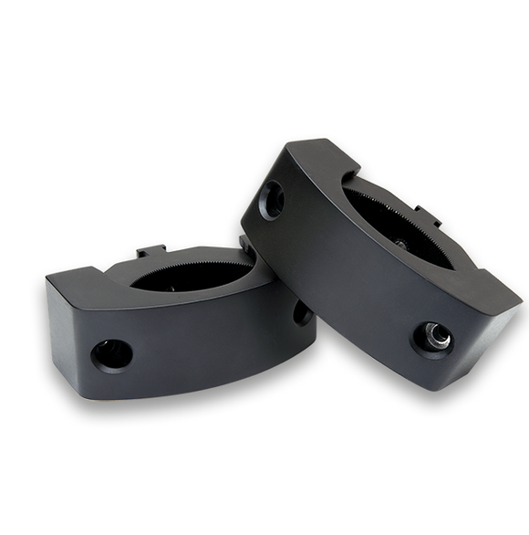 PowerBass XL-SBCLAMP Soundbar Clamps