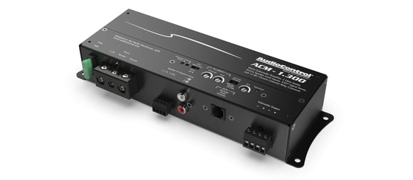 Audio Control ACM-1.300 Monoblock Micro Amplifier with Accubass®