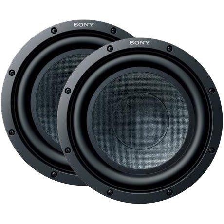 "Sony XS-GSW101 10"" Subwoofer (Pair) CLOSEOUT!"