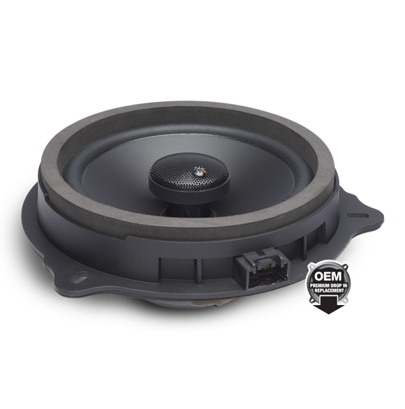 OE652-FD Coaxial OEM Replacement Speaker Ford / Lincoln