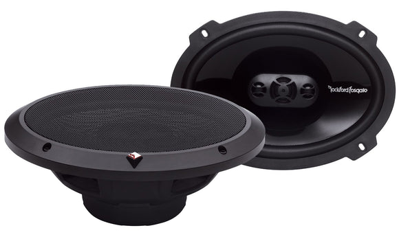 Rockford Fosgate Punch 6
