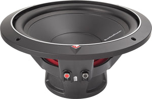 "Rockford Fosgate Punch 10"" P1 4-Ohm SVC Subwoofer"